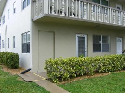 180 Salisbury H, West Palm Beach, FL 33417 - MLS#: RX-10431505