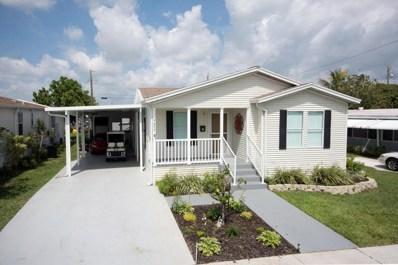 4077 Bougainvillea Road, Boynton Beach, FL 33436 - MLS#: RX-10431513