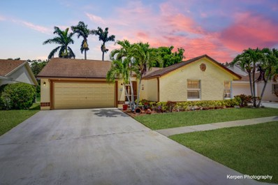 21314 Summertrace Circle, Boca Raton, FL 33428 - MLS#: RX-10431517