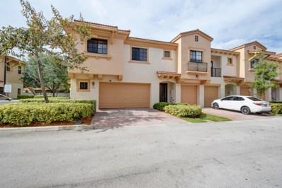 4751 Grand Cypress Circle N UNIT 4751, Coconut Creek, FL 33073 - MLS#: RX-10431530