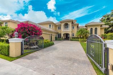 17122 Avenue Le Rivage, Boca Raton, FL 33496 - MLS#: RX-10431551