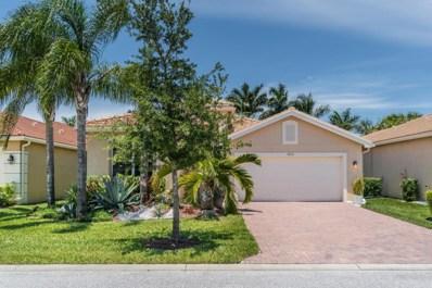 9633 Edengrove Court, Boynton Beach, FL 33473 - MLS#: RX-10431575