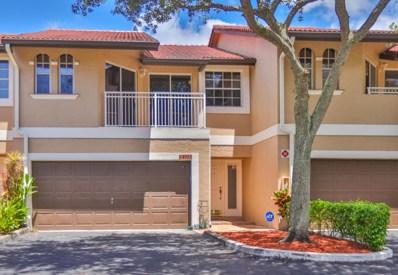 4923 Riverside Drive UNIT 605, Coral Springs, FL 33067 - MLS#: RX-10431589