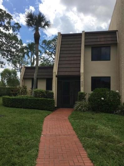 4264 D Este Court, Lake Worth, FL 33467 - MLS#: RX-10431642