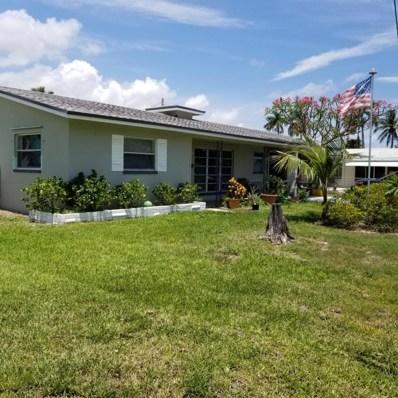 2267 NE 3rd Way, Boca Raton, FL 33431 - MLS#: RX-10431657