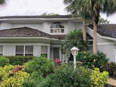 7370 Pine Creek Way, Port Saint Lucie, FL 34986 - MLS#: RX-10431669