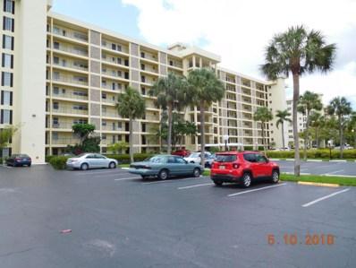 3150 N Palm Aire Drive N UNIT 409, Pompano Beach, FL 33069 - MLS#: RX-10431689