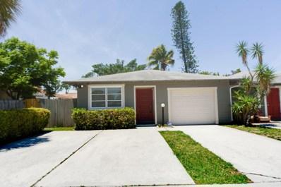 9087 E Highland Pines Boulevard, Palm Beach Gardens, FL 33418 - MLS#: RX-10431725