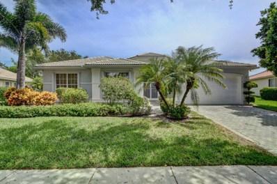 6874 Fiji Circle, Boynton Beach, FL 33437 - MLS#: RX-10431726