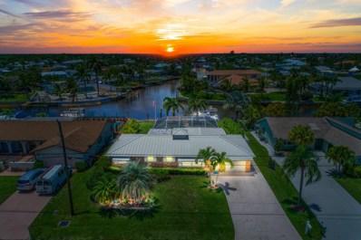 1389 SW Dyer Point Road, Palm City, FL 34990 - MLS#: RX-10431728