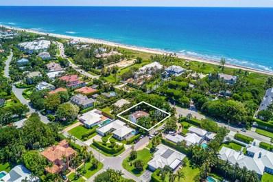 734 S Ocean Boulevard, Delray Beach, FL 33483 - MLS#: RX-10431749