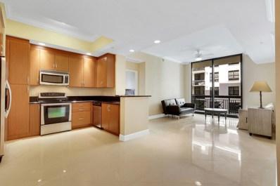 701 S Olive Avenue UNIT 1205, West Palm Beach, FL 33401 - MLS#: RX-10431752