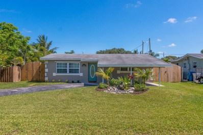 4901 NW 76th Place, Pompano Beach, FL 33073 - MLS#: RX-10431758