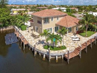 5560 Nassau Drive, Boca Raton, FL 33487 - MLS#: RX-10431781