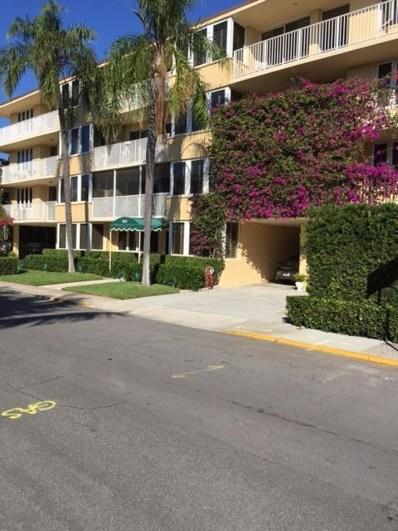 223 Atlantic Avenue UNIT 3d, Palm Beach, FL 33480 - MLS#: RX-10431788