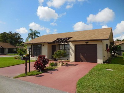 2022 SW 17th Place, Deerfield Beach, FL 33442 - MLS#: RX-10431800