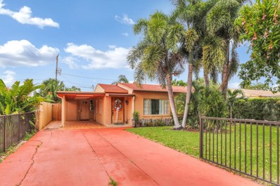 609 Fairfax Road, West Palm Beach, FL 33405 - MLS#: RX-10431832