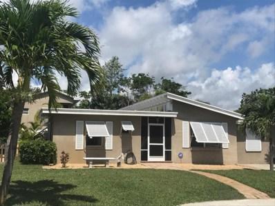 1638 NE Sottong Avenue, Jensen Beach, FL 34957 - MLS#: RX-10431851