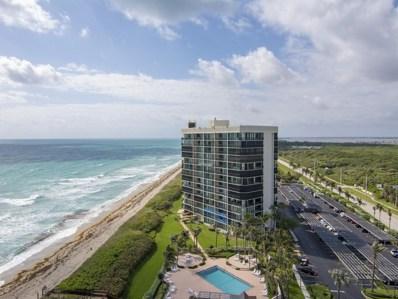 8800 S Ocean Drive UNIT 1409, Jensen Beach, FL 34957 - MLS#: RX-10431869