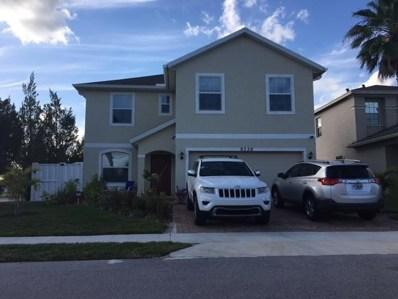 9338 Treasure Coast Drive, Fort Pierce, FL 34945 - MLS#: RX-10431885