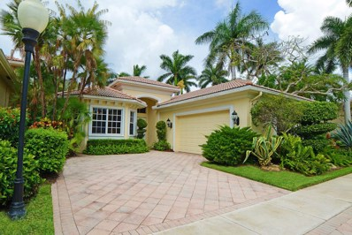 4075 NW Briarcliff Circle, Boca Raton, FL 33496 - MLS#: RX-10431896