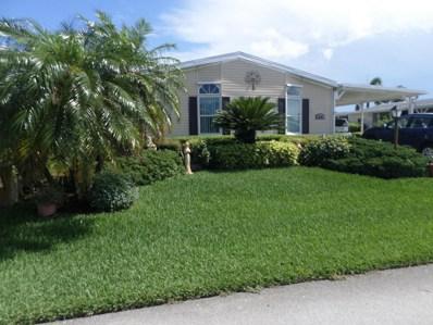 3608 Spatterdock Lane, Port Saint Lucie, FL 34952 - MLS#: RX-10431912