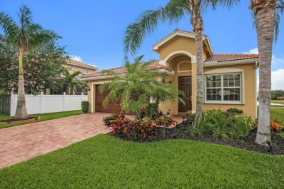 10425 Pearwood Place, Boynton Beach, FL 33437 - MLS#: RX-10431921