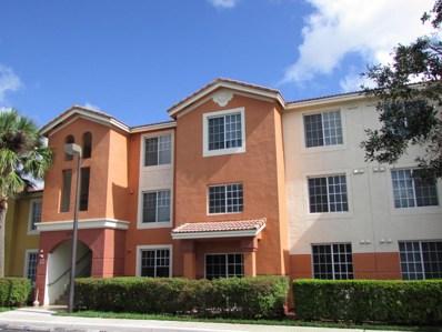 6777 Heritage Grande UNIT 204, Boynton Beach, FL 33437 - MLS#: RX-10431947