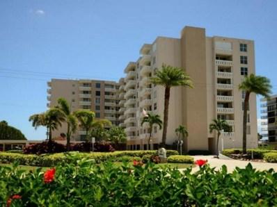 3450 S Ocean Boulevard UNIT 521, Palm Beach, FL 33480 - MLS#: RX-10431956