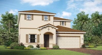 1829 Berkshire Circle SW, Vero Beach, FL 32968 - #: RX-10431974