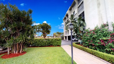 505 Spencer Drive UNIT 111, West Palm Beach, FL 33409 - MLS#: RX-10432060