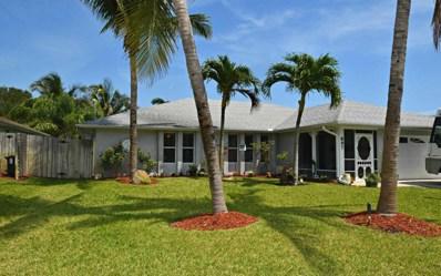 897 NE Maranta Terrado, Jensen Beach, FL 34957 - MLS#: RX-10432062