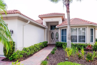 7736 Greenbrier Circle, Port Saint Lucie, FL 34986 - MLS#: RX-10432082