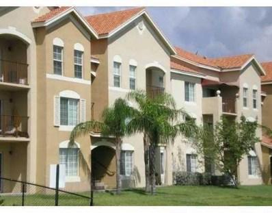 4240 San Marino Boulevard UNIT 307, West Palm Beach, FL 33409 - MLS#: RX-10432084