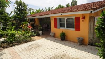 120 SE 11th Street, Deerfield Beach, FL 33441 - MLS#: RX-10432085