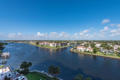 1160 Hillsboro Mile UNIT 805, Hillsboro Beach, FL 33062 - MLS#: RX-10432122