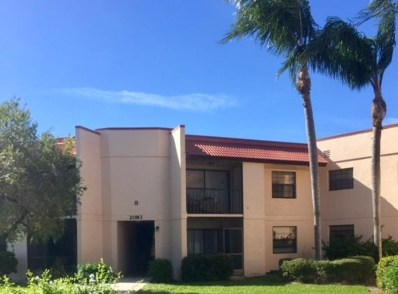 2083 NE Collins Circle UNIT 810, Jensen Beach, FL 34957 - MLS#: RX-10432154