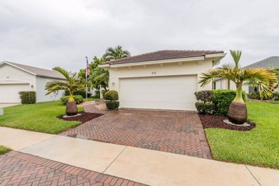 212 SW Coconut Key Way, Saint Lucie West, FL 34986 - MLS#: RX-10432168