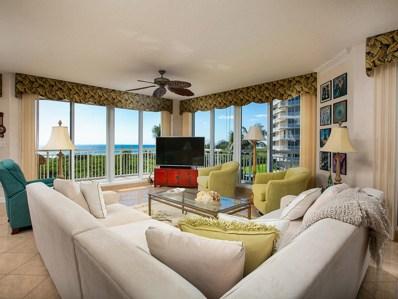 3000 N A1a UNIT 3d, Hutchinson Island, FL 34949 - MLS#: RX-10432192