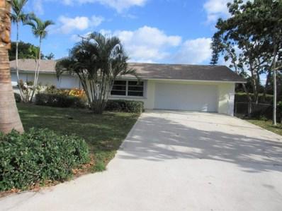 3592 Marlin Street, Lake Worth, FL 33461 - MLS#: RX-10432217