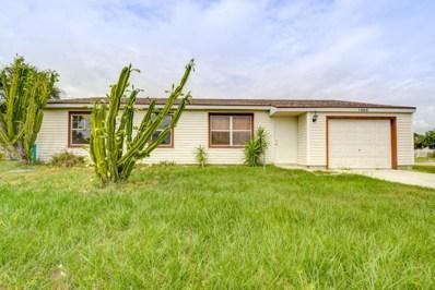 1950 SE Mandrake Circle, Port Saint Lucie, FL 34952 - MLS#: RX-10432227