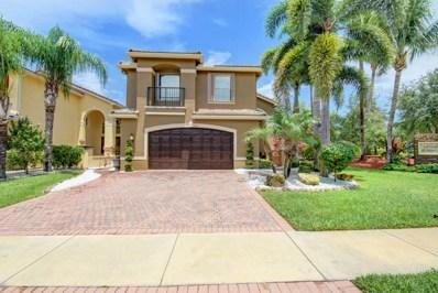 11636 Ponywalk Trail, Boynton Beach, FL 33473 - MLS#: RX-10432231