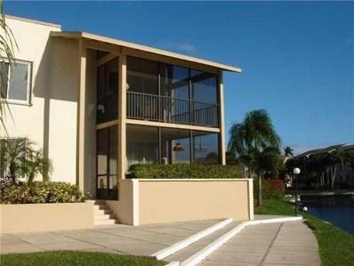 11811 Avenue Of The Pga UNIT 2-1a, Palm Beach Gardens, FL 33418 - MLS#: RX-10432232