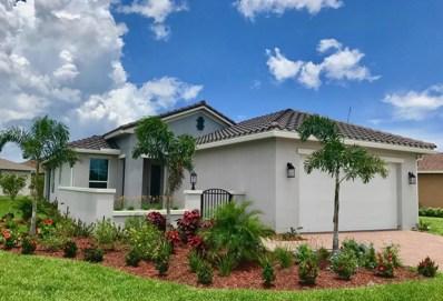 10238 SW Indian Lilac Trail, Port Saint Lucie, FL 34987 - MLS#: RX-10432236