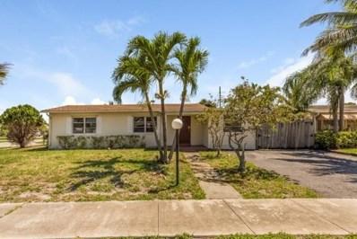 1202 W Mango Street, Lantana, FL 33462 - MLS#: RX-10432241