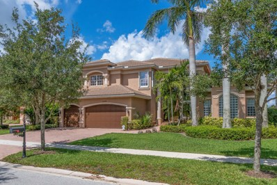 11095 Stonewood Forest Trail, Boynton Beach, FL 33473 - MLS#: RX-10432279