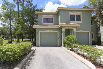 320 Crestwood Circle UNIT 101, Royal Palm Beach, FL 33411 - MLS#: RX-10432285