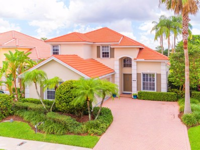 8256 Heritage Club Drive, West Palm Beach, FL 33412 - MLS#: RX-10432286