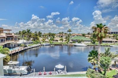 4220 Tranquility Drive, Highland Beach, FL 33487 - MLS#: RX-10432297