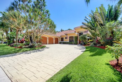 910 Parkside Circle N, Boca Raton, FL 33486 - MLS#: RX-10432308